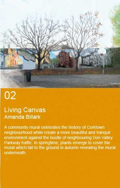 Living Canvas Overview