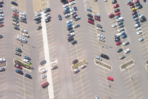 Here S Our Weekly Review Rounding Up The Best Stories And Ideas In Public E From Cities Around World This Week We Bring You Parking Lots As