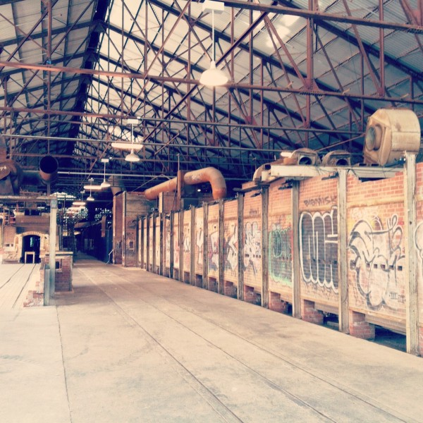 OpenCity Projects: Brickworks