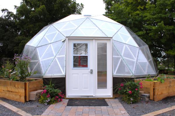 Biodome Garden 03-002